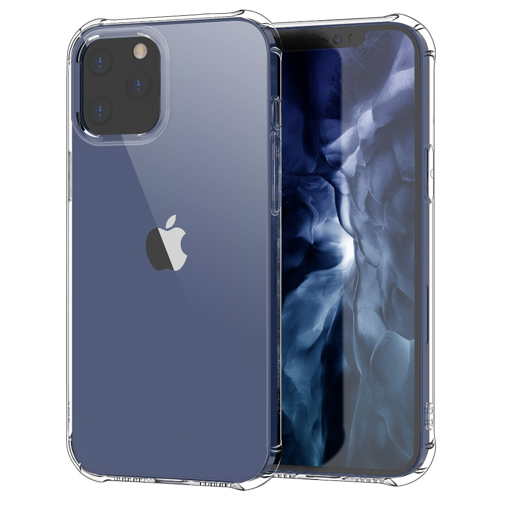 Clear-TPU-Soft-Silicone-Case-For-iPhones-12-Mini-Pro-Max-Ultra-Thin-Crystal-Back-Cover