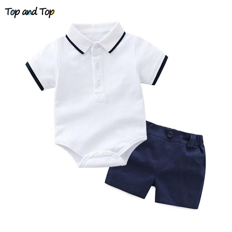 baby boy clothing set summer (13)