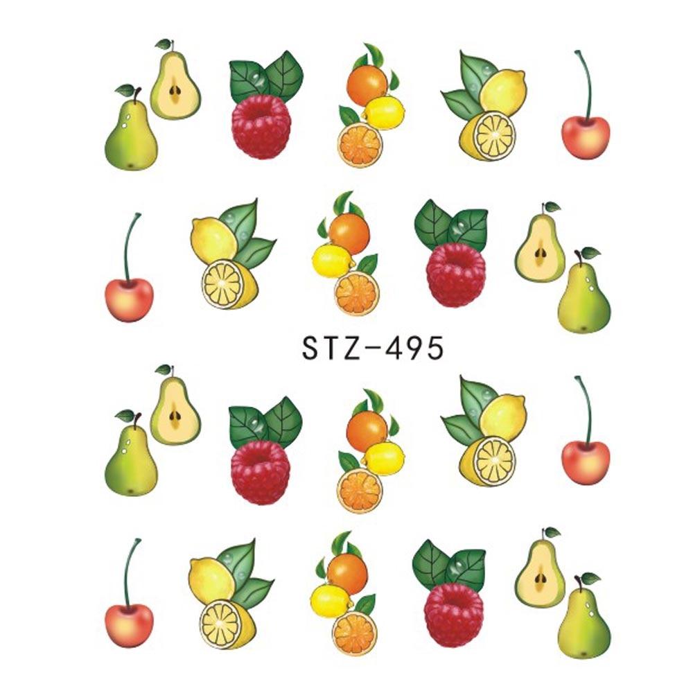 STZ495
