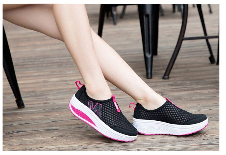 RS 3308-2018 New Arrival Shoes Woman-12