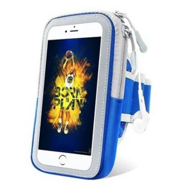 Cell-Phone-Holder-Case-Arm-Band-Strap-with-Zipper-Pouch-Mobile-Exercise-Running-Sport-for-Apple(3)