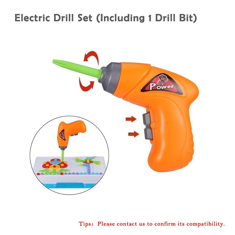Electric Drill Set 1 Bit