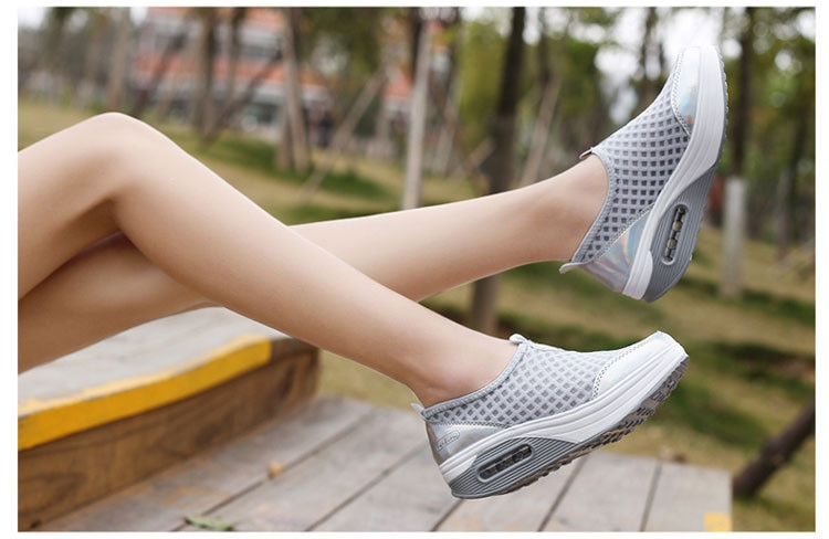 RS 442-2018 New Sneakers Shoes Woman-11
