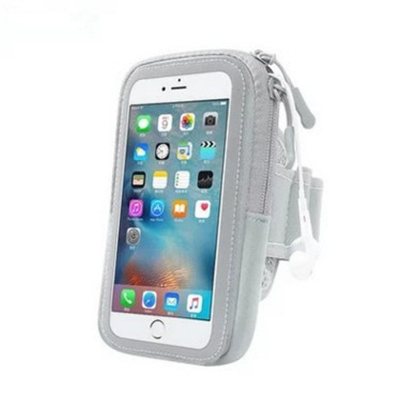 Cell-Phone-Holder-Case-Arm-Band-Strap-with-Zipper-Pouch-Mobile-Exercise-Running-Sport-for-Apple(4)