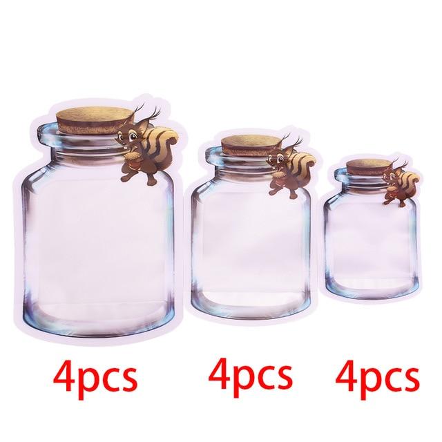 15-5Pcs-Reusable-Squirrel-Mason-Jar-Zipper-Bags-Nuts-Candy-Snack-Cookies-Bag-Seal-Food-Saver.jpg_640x640 (1)