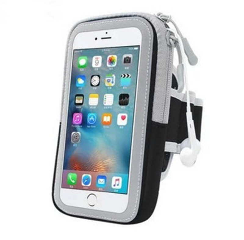 Cell-Phone-Holder-Case-Arm-Band-Strap-with-Zipper-Pouch-Mobile-Exercise-Running-Sport-for-Apple(1)