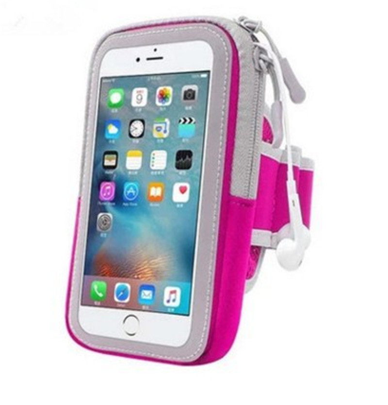 Cell-Phone-Holder-Case-Arm-Band-Strap-with-Zipper-Pouch-Mobile-Exercise-Running-Sport-for-Apple(5)
