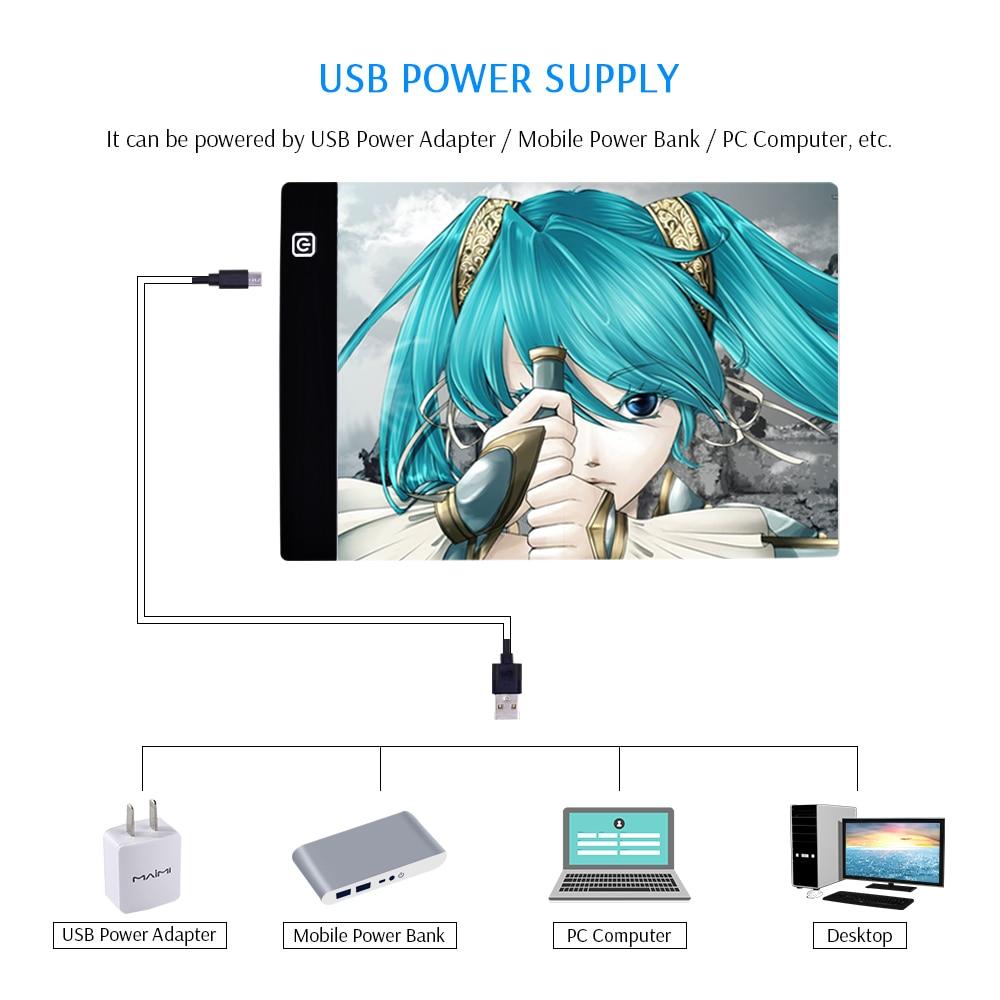 USB-Power-Adapter