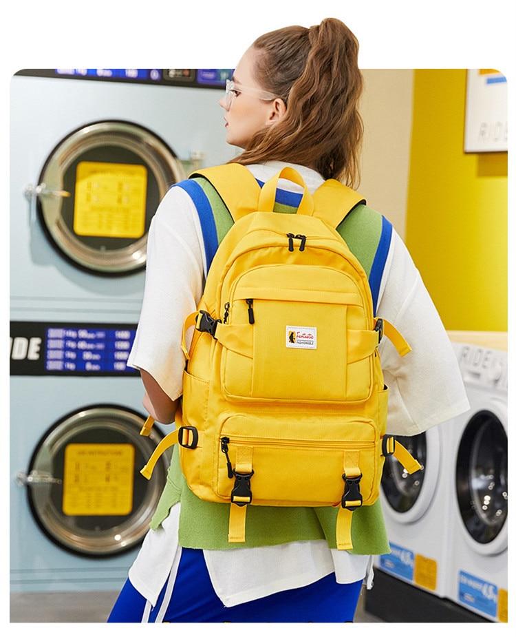 yellow backpack (2)
