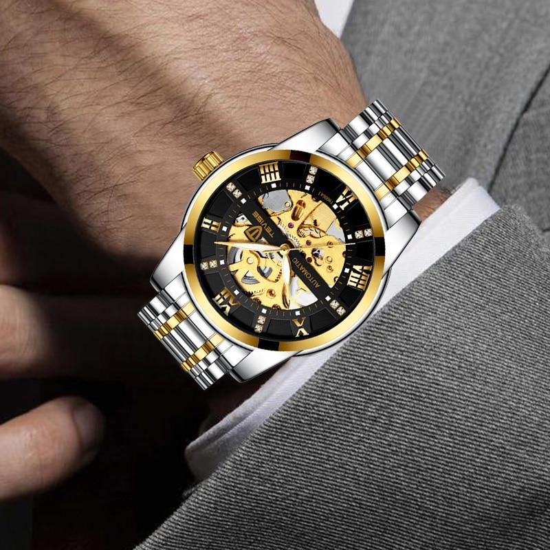 TEVISE-Top-Luxury-Brand-Men-Automatic-Watch-Fashion-Men-Stainless-steel-Skeleton-Mechanical-Wristwatch-Relogio-Masculino (5)