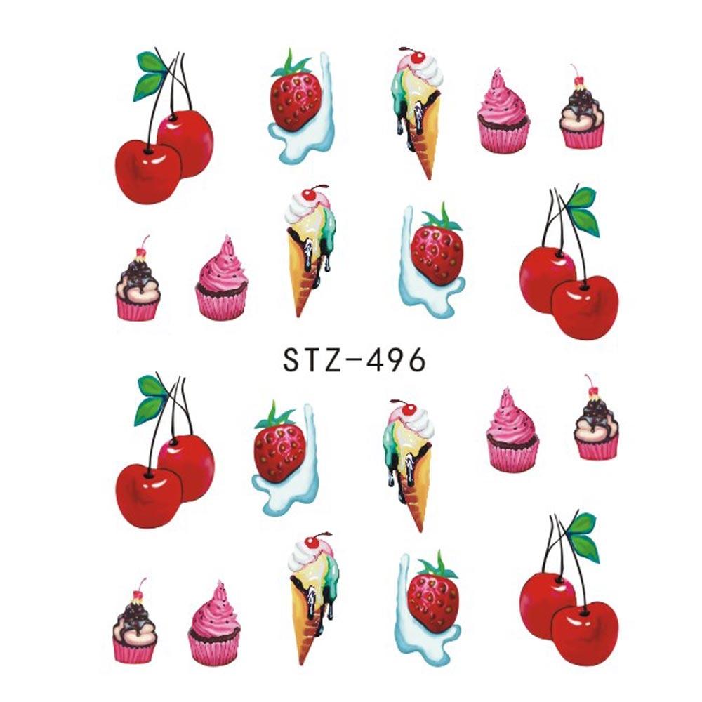 STZ496