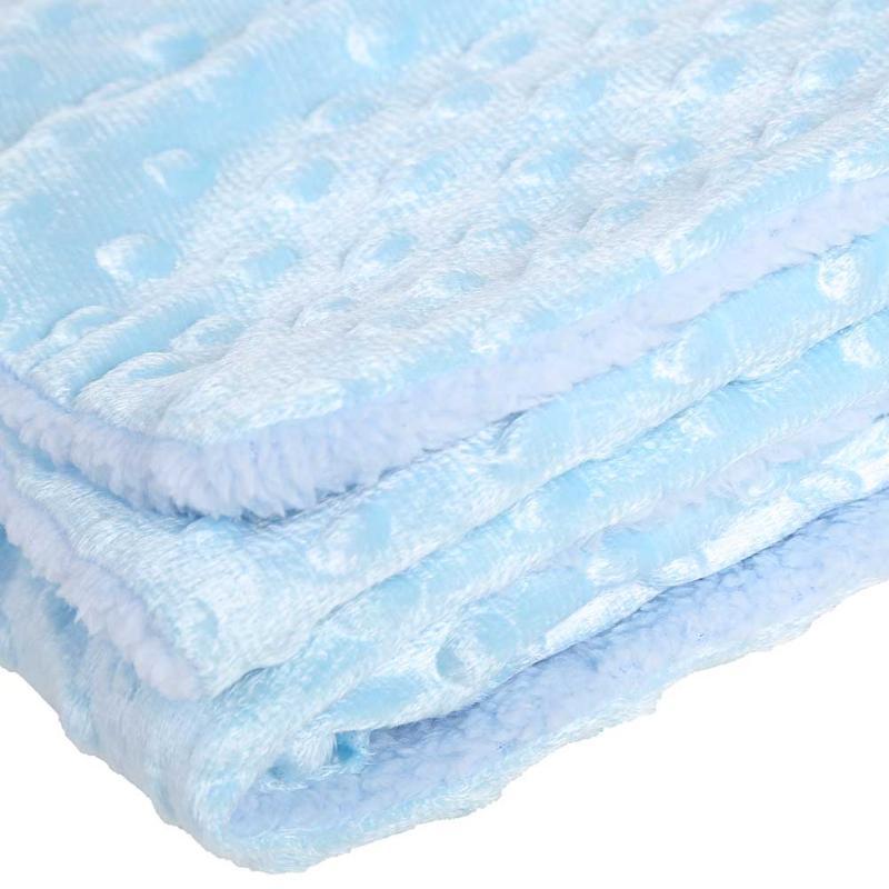 Baby-Blankets-Newborn-Thermal-Blanket-Infant-Stroller-Sleep-Cover-Beanie-Bedding-Quilt-Swaddling-Wrap-Kids-Bath