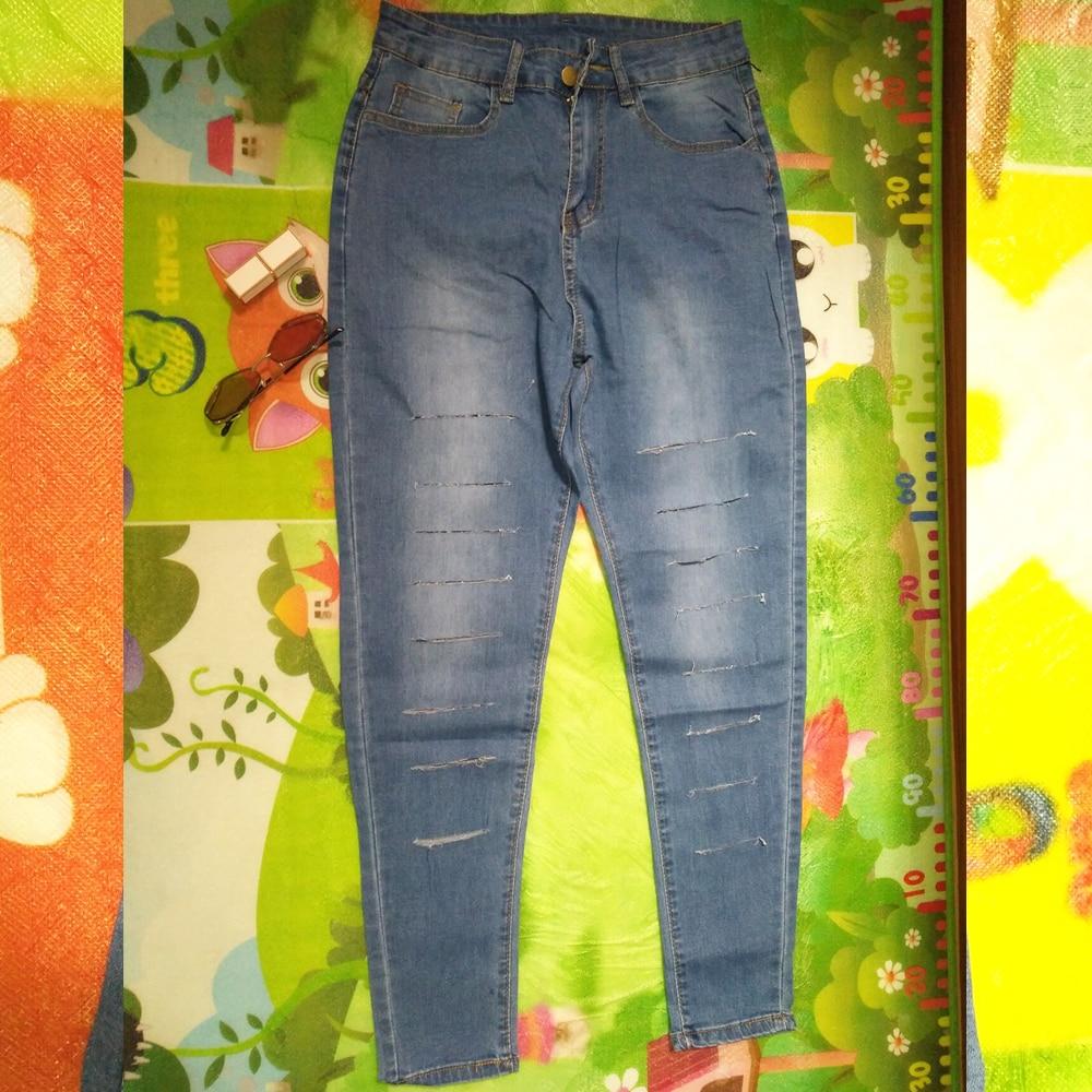 women fashion jean trousers 4