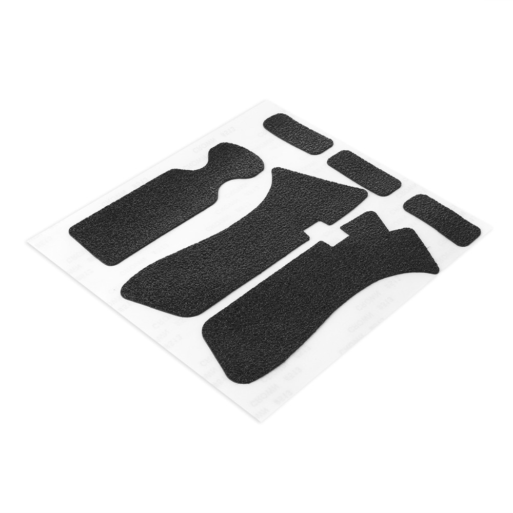 airsoft M4 tactical M4 gun AR 15 accessories rubber Grips Material Grip Wrap Tape Glove for Glock pistol for hunting (1)