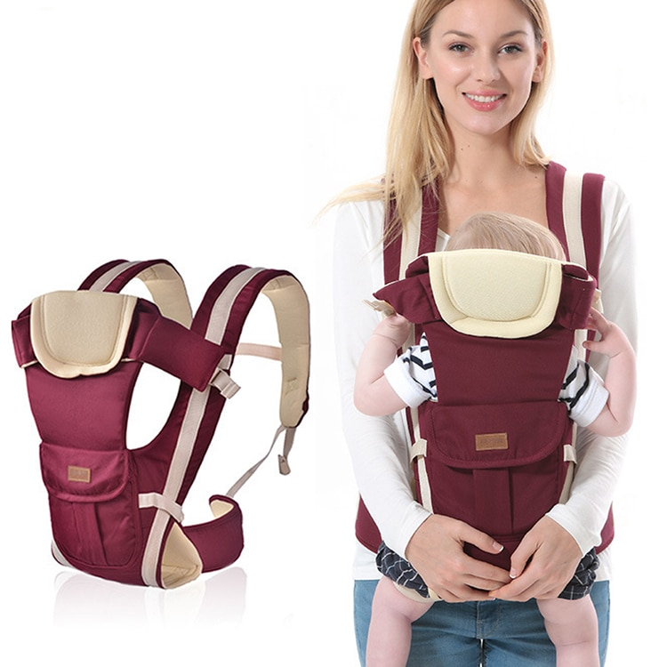 2-30-Months-Baby-Carrier-Multifunctional-Front-Facing-Baby-Carrier-Infant-Bebe-High-Quality-Sling-Backpack