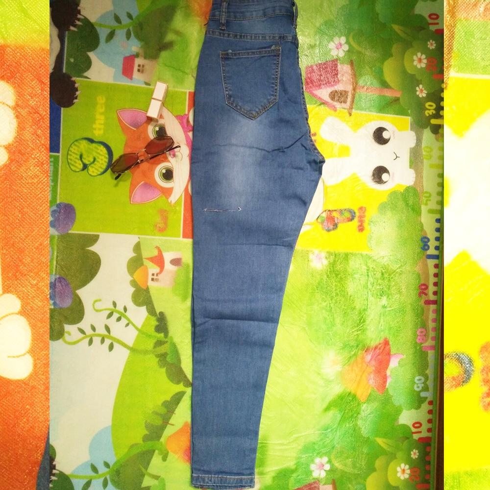 women fashion jean trousers 6