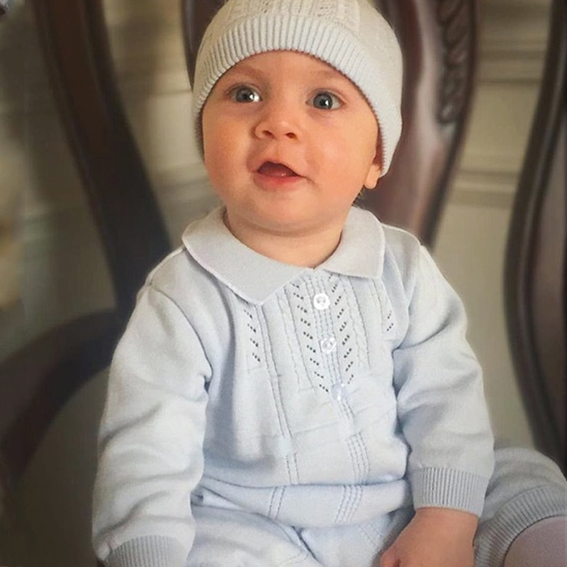 2018-spring-Autumn-baby-boy-girl-clothing-Cotton-Long-Sleeved-baby-boy-clothes-Knitted-baby-romper (4)