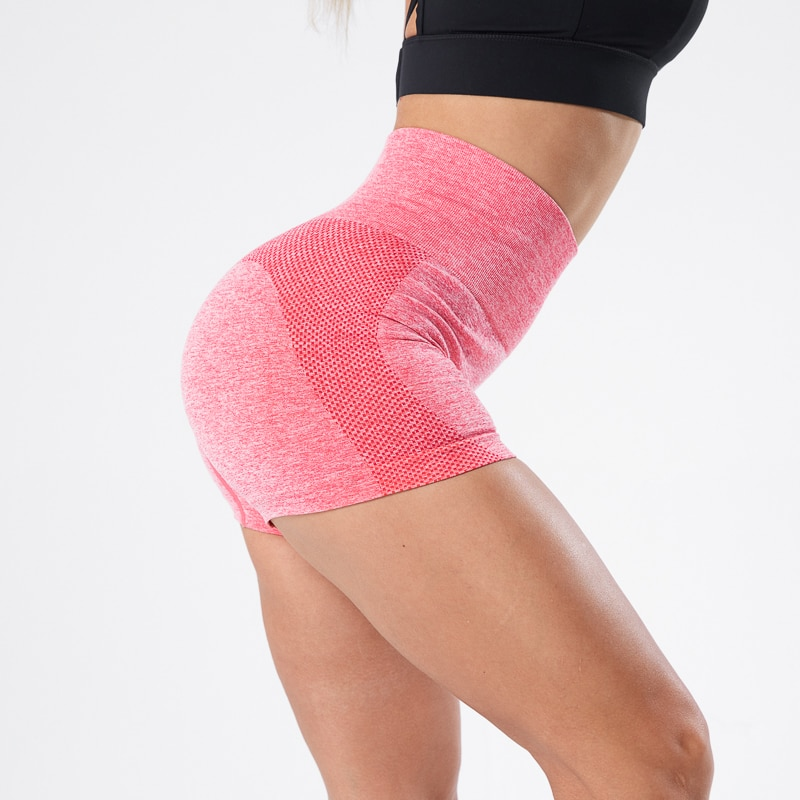 Shop Women's Clothing Women Push Up High Waist Running Seamless Shorts - Apparel & Accessories > Clothing > Shorts - JOMOBabe