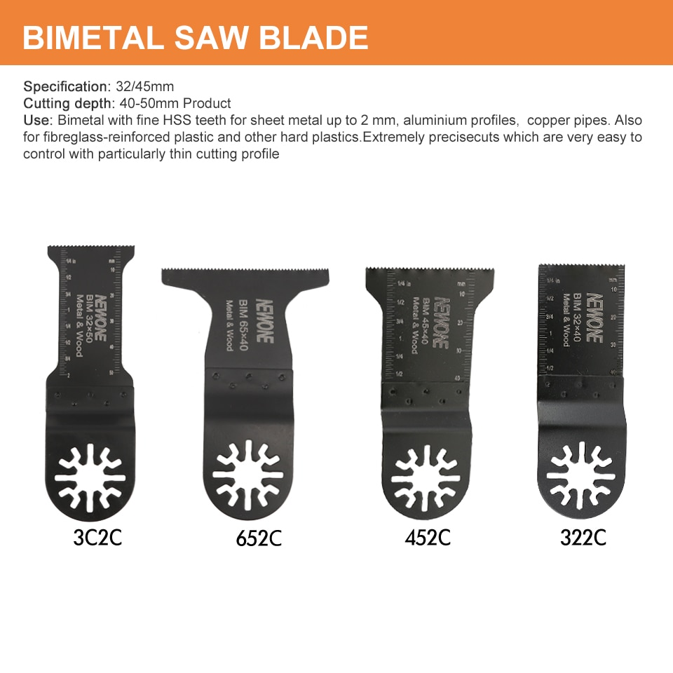 Bimetal-saw-blade(C)