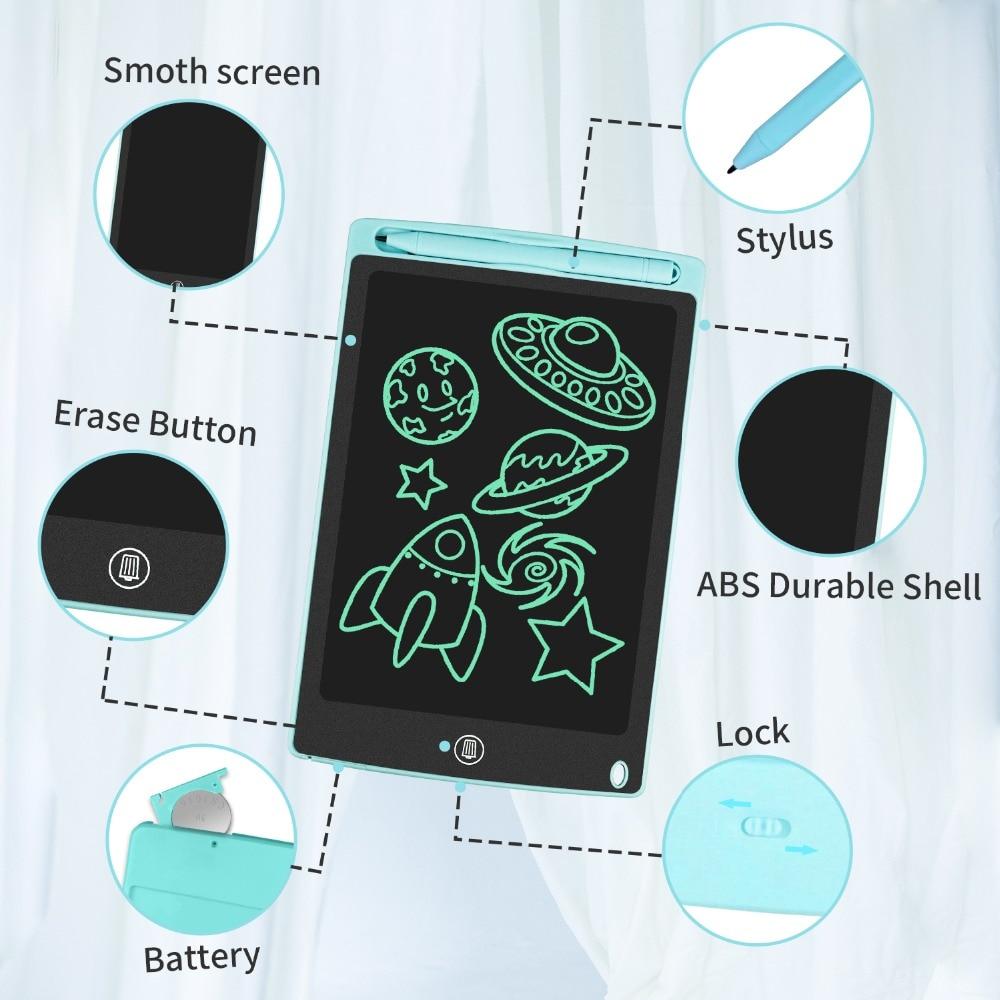tablet board
