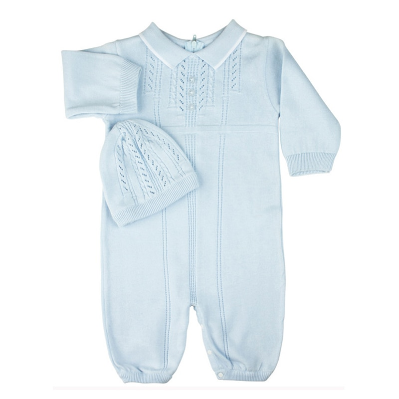 2018-spring-Autumn-baby-boy-girl-clothing-Cotton-Long-Sleeved-baby-boy-clothes-Knitted-baby-romper (1)