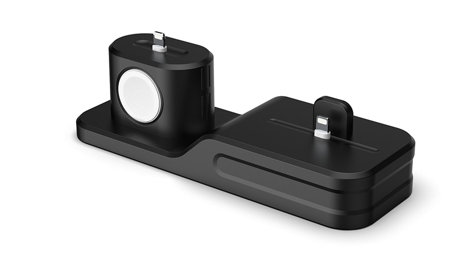 3 in 1 Charger Dock(7)