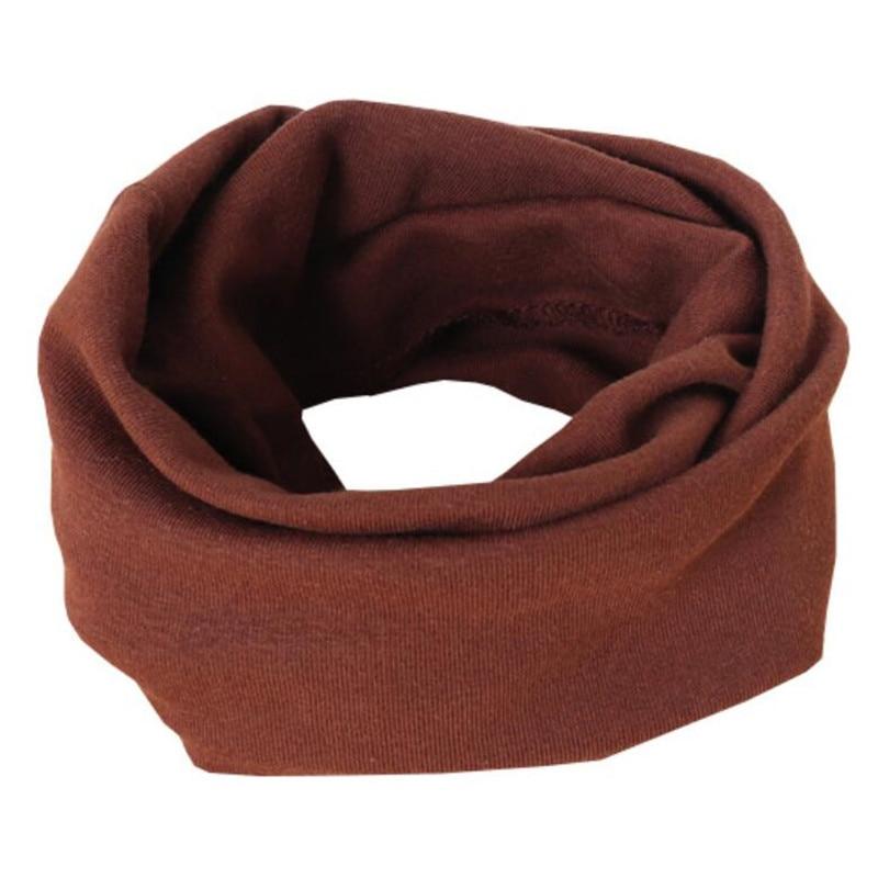 coffee scarf