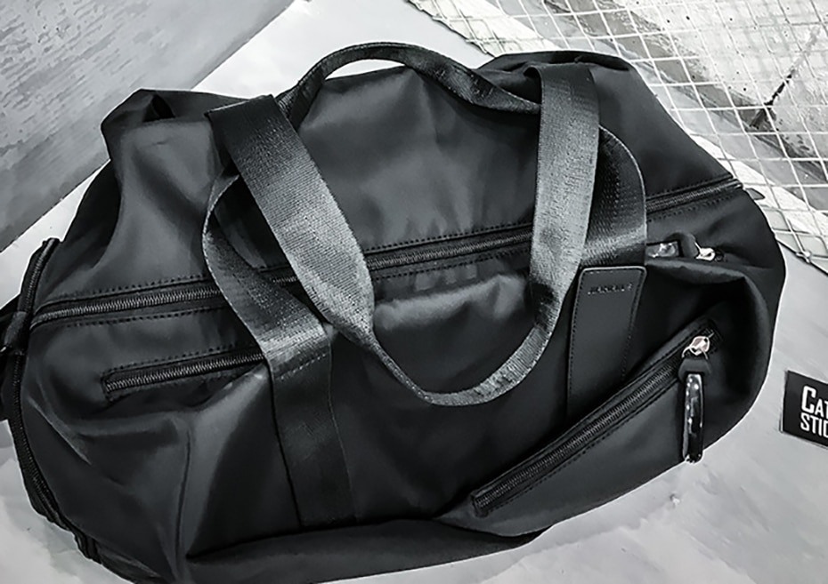 Sport Gym Bag Fitness Dry And Wet Separation Yoga Bag Waterproof Travel Shoes Handbag Women's Shoes Shoulder Bag Sports Suitcase20