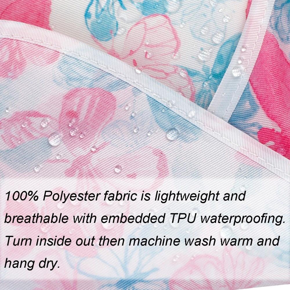 TPU口水巾细节01