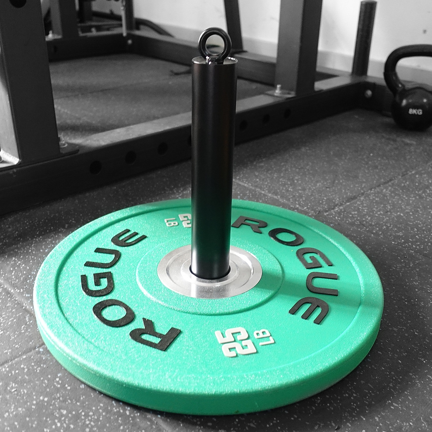 Fitness Loading Pin Gym Pulley Cable System