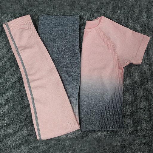 Dark Gray Pink Set_3