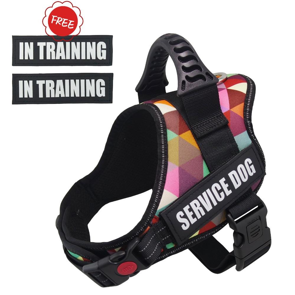 service dog harness vest medium