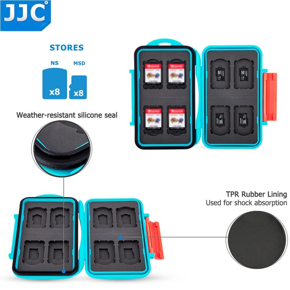 JJC MC-NSMSD16 Blue 展示图SMT(3)