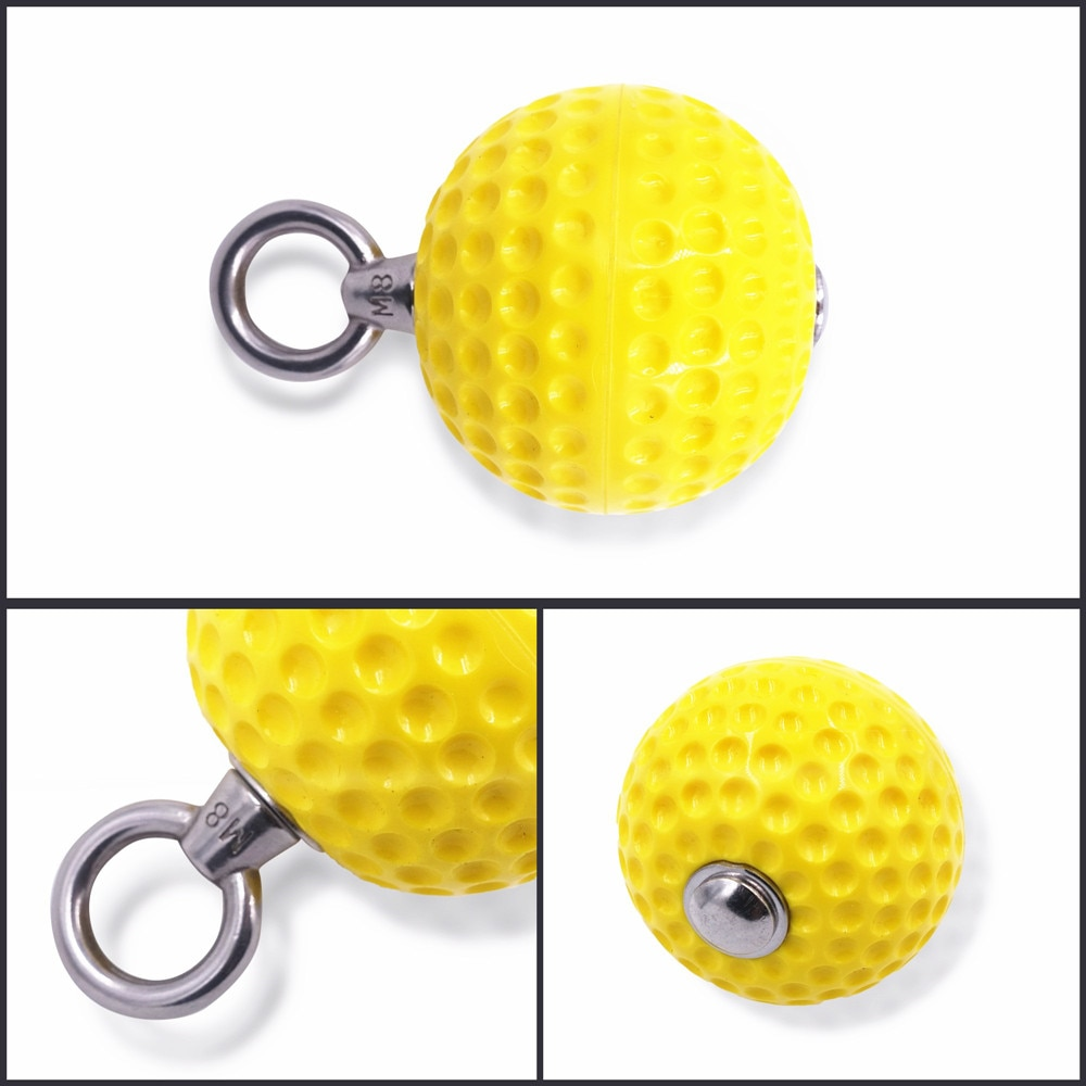 Fitness Heavy Arm Trainer Muscle Grip Ball