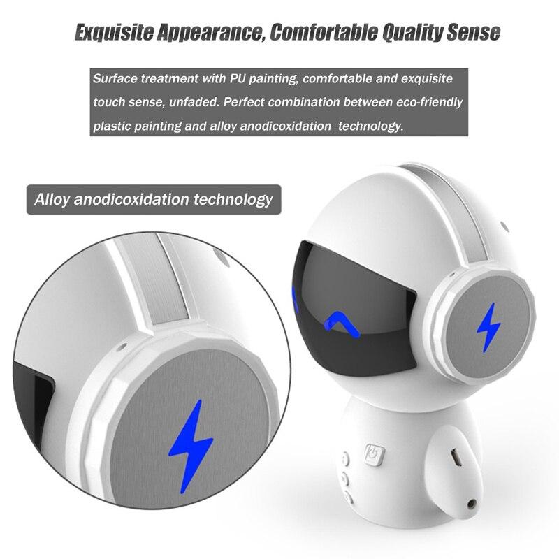 E2251-Robot speaker11