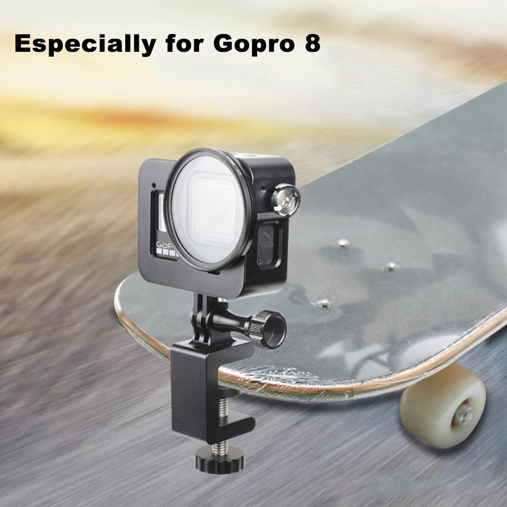 E7862-Aluminum Alloy Case for Gopro 8-3