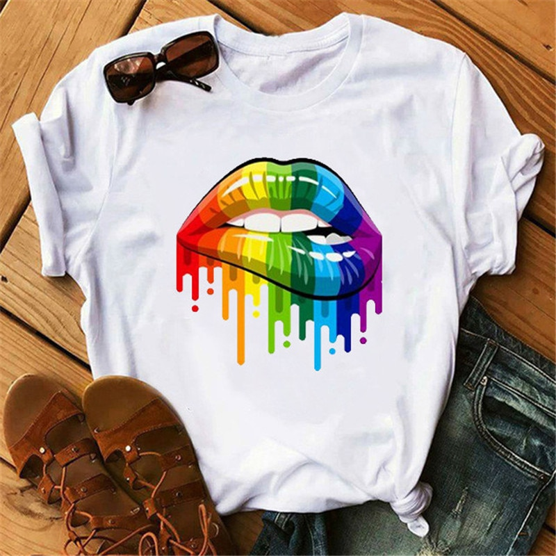 Perfumer-Floral-Stripe-T-Shirt-Women-100-Cotton-Summer-Shirt-Lady-Luxury-Brand-Streetwear-T-shirt(4)