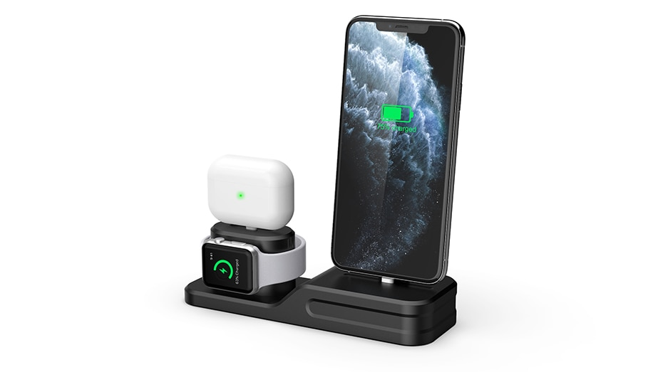 3 in 1 Charger Dock(3)