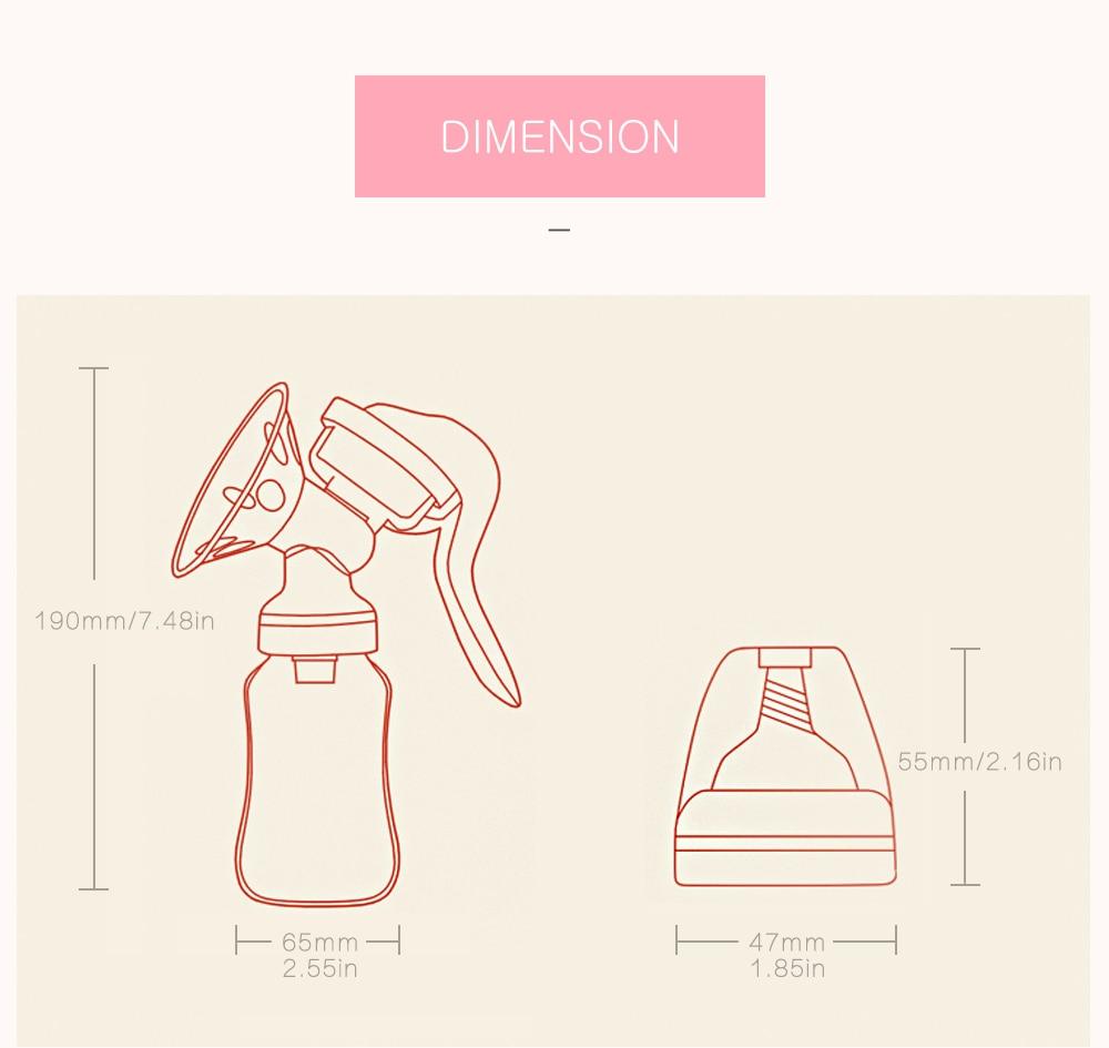 Breast pump (11)