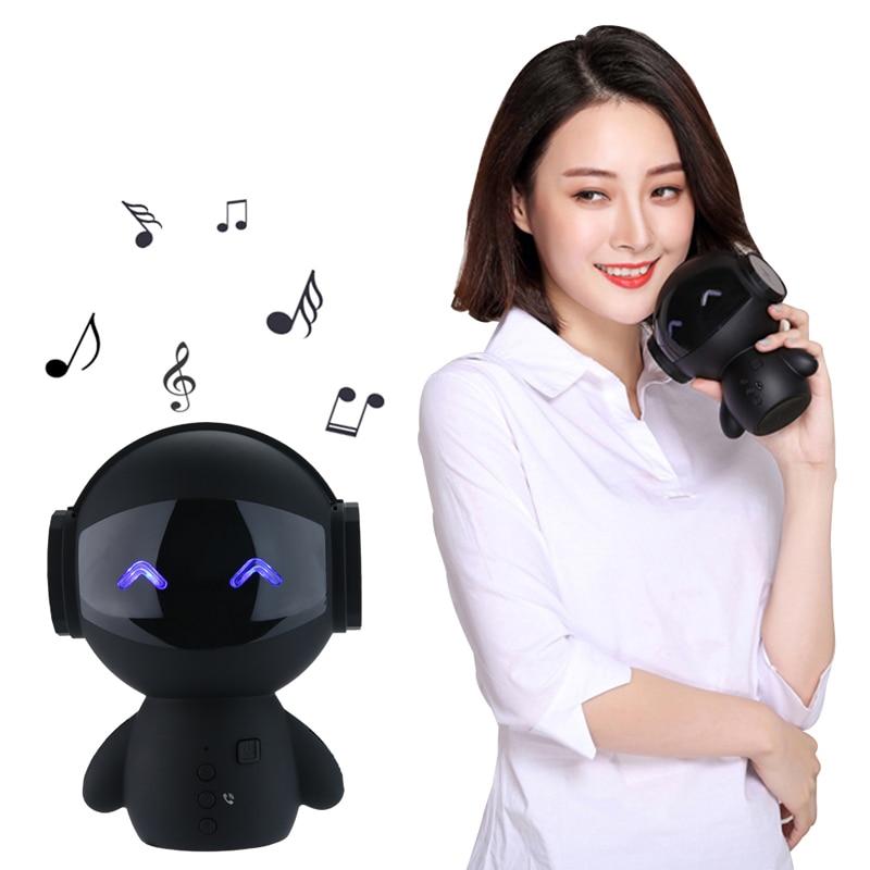 E2251-Robot speaker8