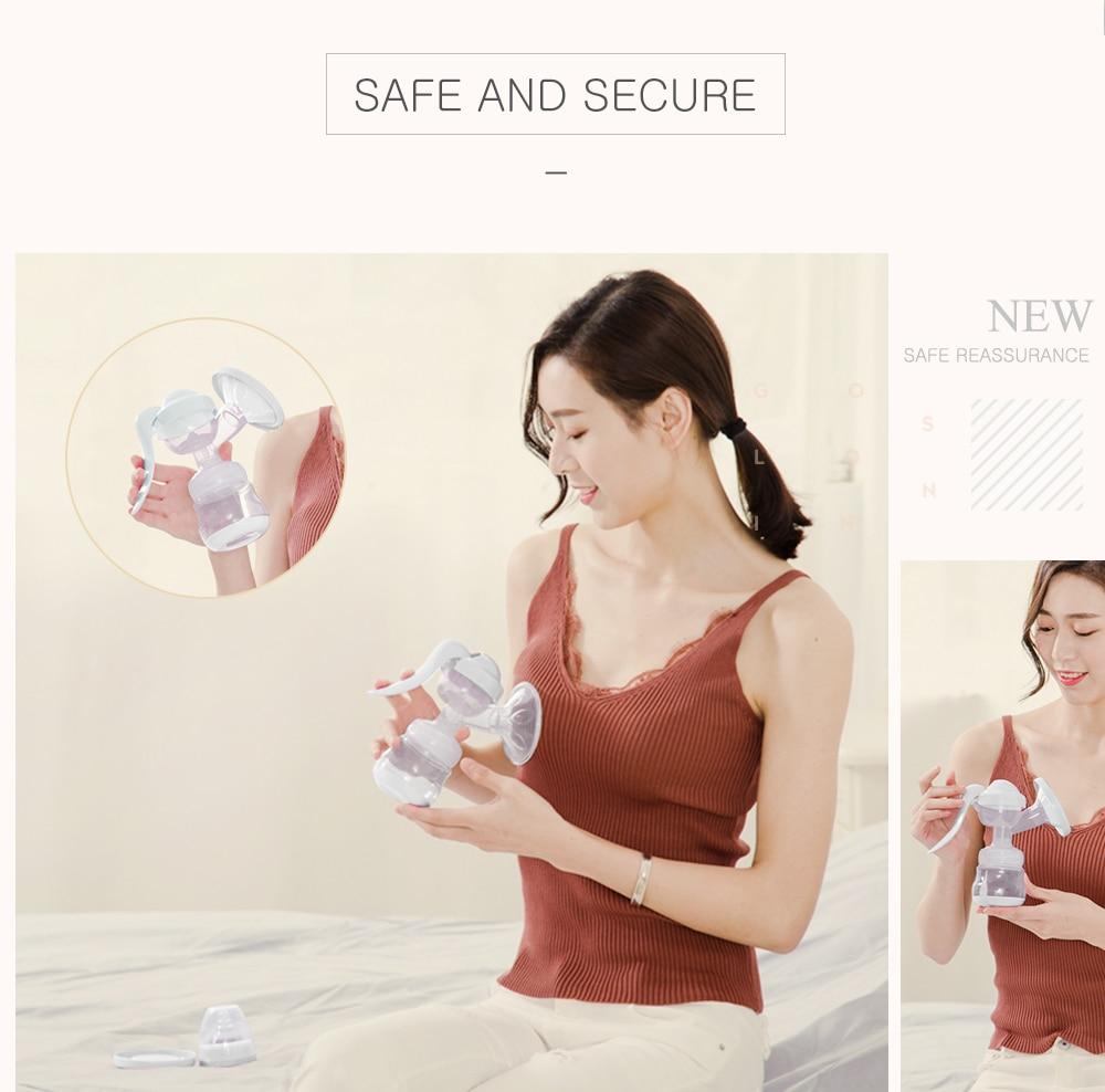 Breast pump (10)