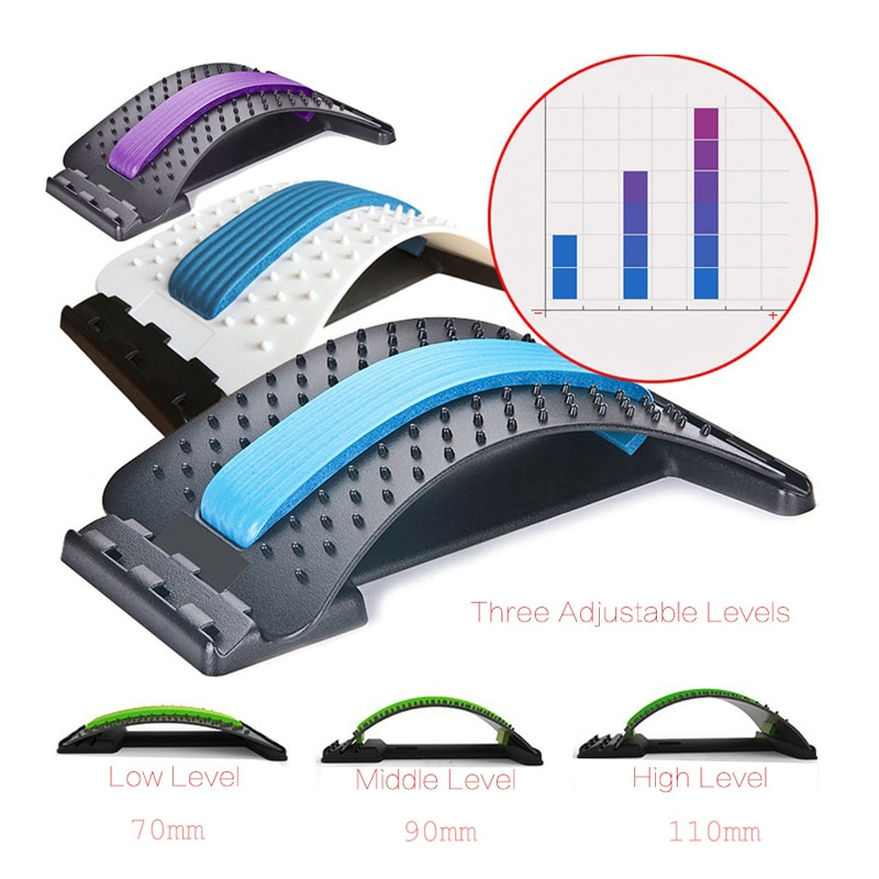 Stretch-Equipment-Back-Massager-Stretcher-Fitness-Lumbar-Support-Relaxation-Mate-Spinal-Pain-Relieve-Chiropractor-Messager (2)