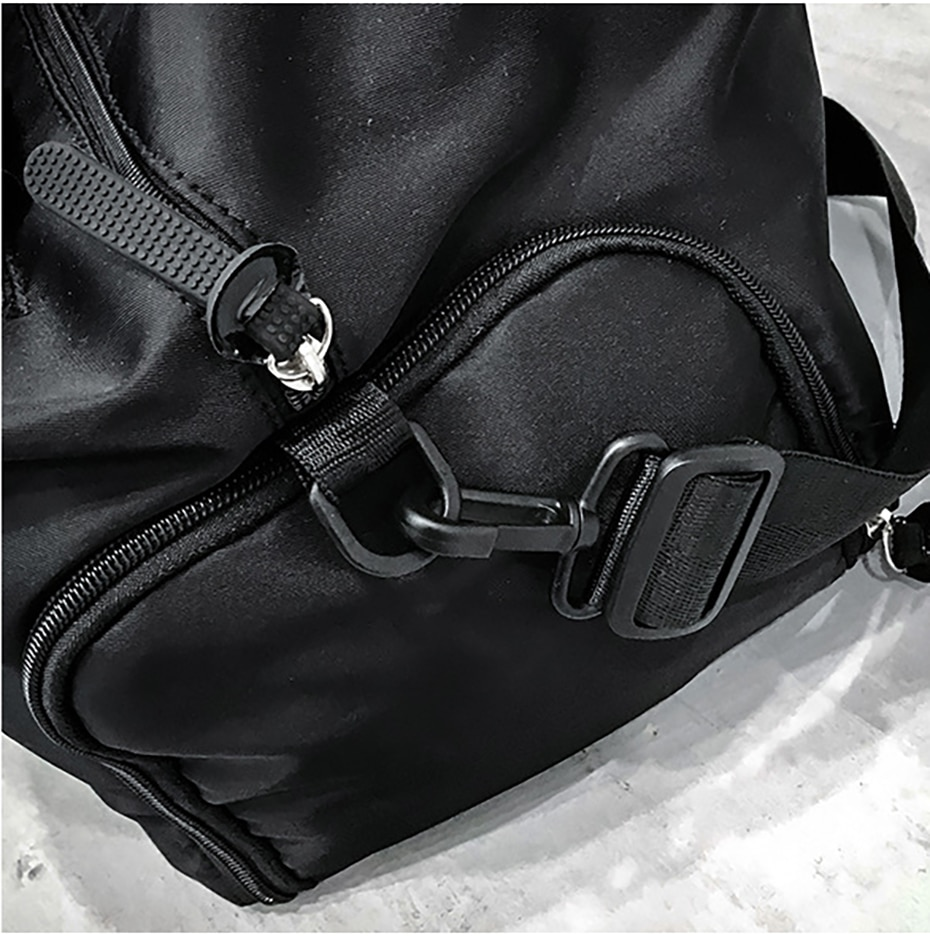Sport Gym Bag Fitness Dry And Wet Separation Yoga Bag Waterproof Travel Shoes Handbag Women's Shoes Shoulder Bag Sports Suitcase22