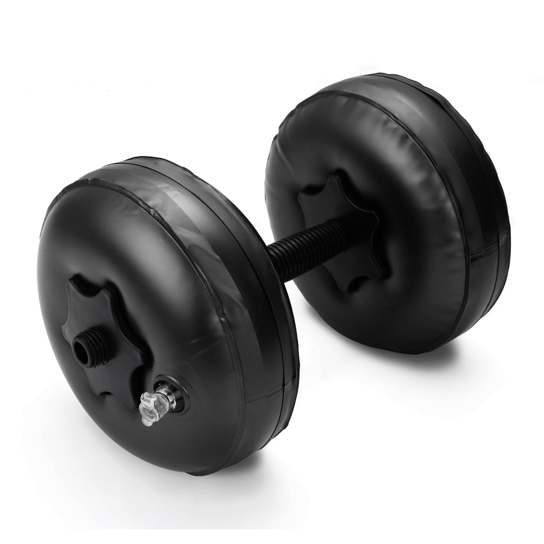 8-25kg Dumbbell Flexible Fitness Water-Filled Dumbbell