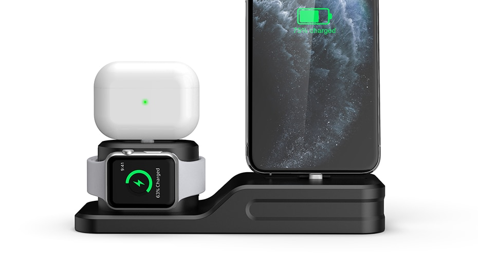 3 in 1 Charger Dock(5)