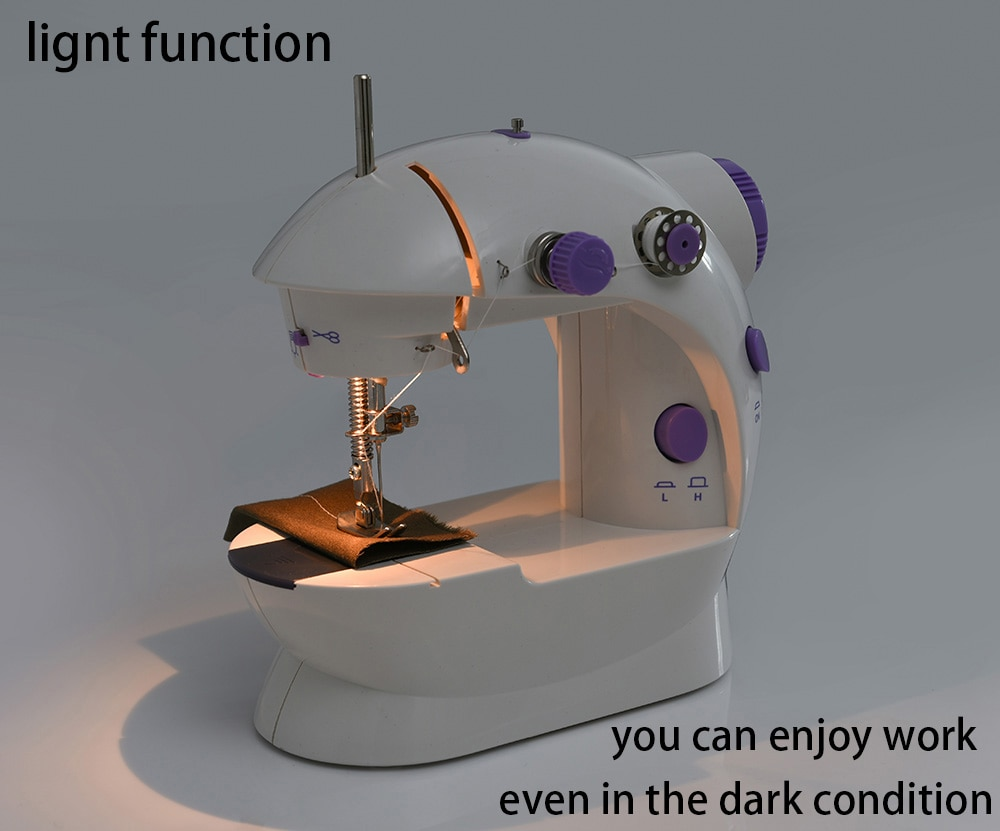 sewing machine b