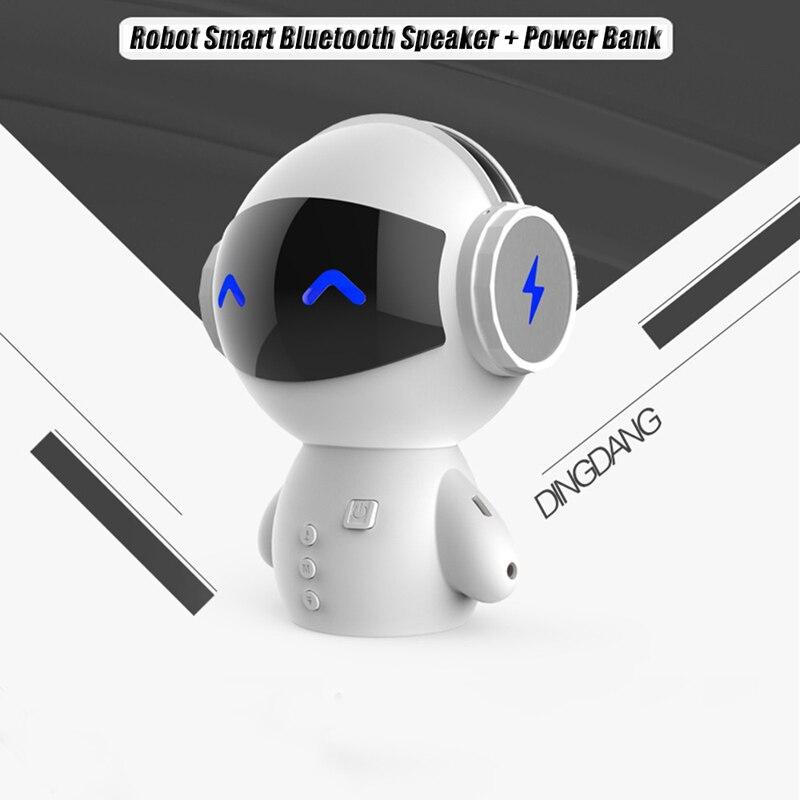 E2251-Robot speaker12