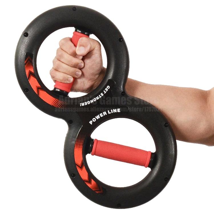 Power Arm 8-Shape Power Wrist Home Fitness