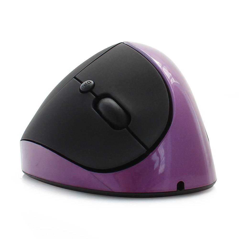 Purple Mouse