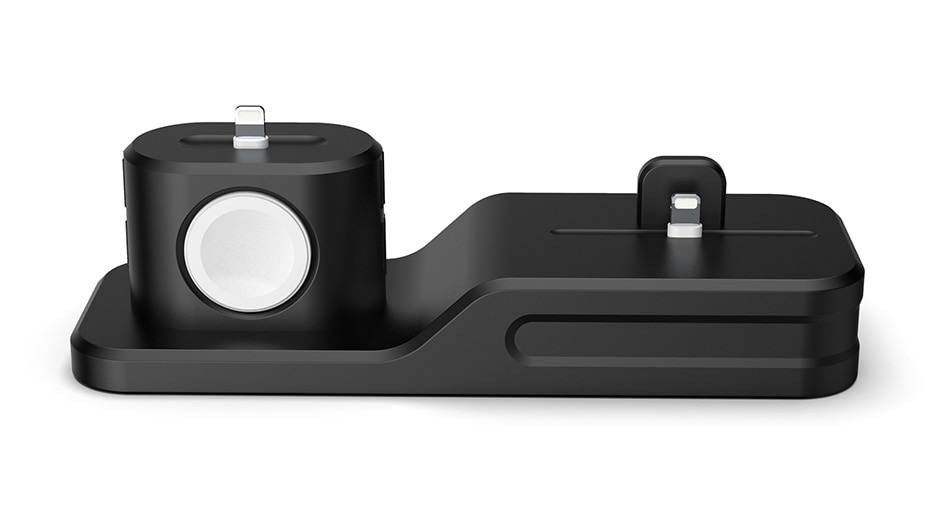 3 in 1 Charger Dock(6)